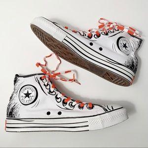 Converse Shoes   Converse Dr Seuss Cat
